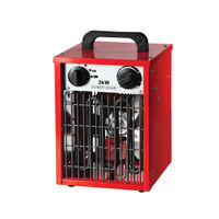 View more details about 3kW Industrial Fan Heater 42420