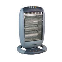 1200W Oscillating Halogen Heater - HID52561