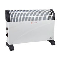 2kW Convector Heater with 3 Heat Settings - HID52717