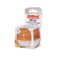 UniBond Citrus Mini Moisture Absorber - 2262195