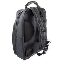 Monolith Executive Black Backpack - HM30120