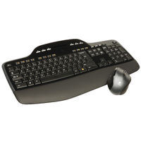 Logitech Wireless MK710 Desktop Keyboard and Mouse Set - 920-002429