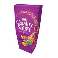 Nestle Quality Street Assorted Chocolates 265g - 12307619