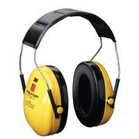 View more details about 3M Optime I Headband Ear Defenders H510A-401-GU XH001650411