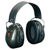 3M Optime II Ear Defenders - 3M38810