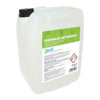 2Work Dishwasher Detergent 20 Litre - 314OSN