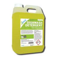 2Work Dishwasher Detergent 5 Litre - 314TFH