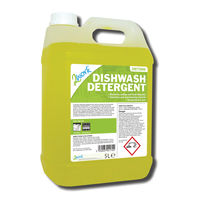 2Work Dishwasher Detergent 5 Litre - 314TFH