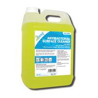 2Work Antibacterial Cleaner 5 Litre - 242