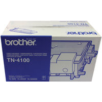 Brother TN-4100 Black Toner Cartridge - TN4100