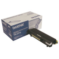 Brother TN-3170 Black Toner Cartridge - TN3170