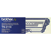 Brother TN-2110 Black Toner Cartridge - TN2110