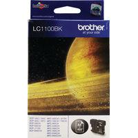 Brother LC1100BK Black Ink Cartridge - LC1100BK
