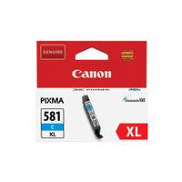 Canon CLI-581XL Cyan Ink Cartridge - 2049C001