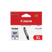 Canon CLI-581XL Photo Blue Ink Cartridge - 2053C001