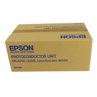 Epson EPL6200 Photoconductor Drum Unit - C13S051099