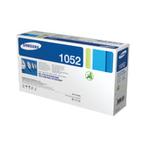 Samsung 1052S Black Toner Cartridge - MLT-D1052S/ELS