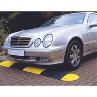 View more details about Speed Ramp Yellow Ramp Section 362102