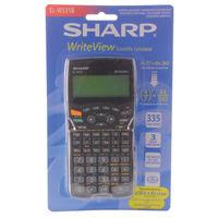 Sharp EL-W531B Scientific Calculator