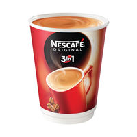 View more details about Nescafe and Go 3 in 1 White Coffee Cup - Pack of 8 - 12234501