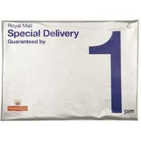 View more details about Special Delivery Guaranteed by 1pm Light Goods Pack - Pack of 5