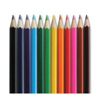 Classmaster Colouring Pencil Assorted, Pack of 144 - CP144