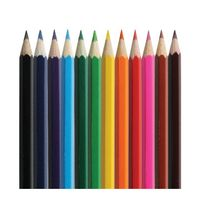 Classmaster Assorted Colouring Pencils, Pack of 500 - CP500