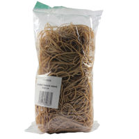 Size 24 Rubber Bands, Pack of 454g