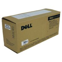 View more details about Dell Black High Yield Use and Return Toner Cartridge 593-10335