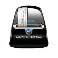 Dymo LabelWriter 450 Turbo Label Printer - S0838860