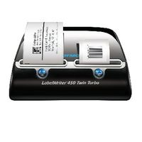 Dymo LabelWriter 450 Twin Turbo Label Printer - S0838910