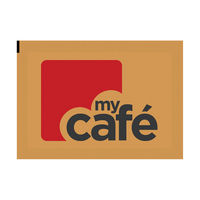 View more details about MyCafe Brown Sugar Sachets (Pack of 1000) A00890