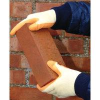 Polyco Orange Size 9 Matrix S Grip Gloves - 503-MAT