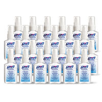 Purell Advanced Hygienic Hand Sanitiser Spray 60ml (24 Bottle Pack)