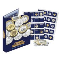 Complete Change Checker Collecting Kit - 987N