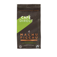 Cafe Direct Organic Roast Machu Picchu Ground Coffee 227g - GAL00944