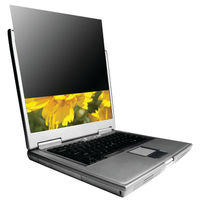View more details about 14 Inch Blackout LCD Widescreen 16:9 Privacy Screen Filter - SVL14W9