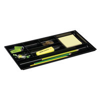 View more details about CEP Drawer Black Organiser (W344 x D185 x H20mm) 149/4