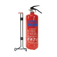 View more details about Fire Extinguisher 1kg ABC Powder - FM01010