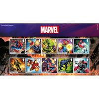 The Marvel Presentation Pack - AP468