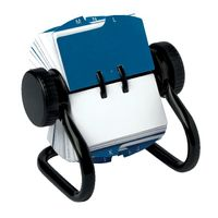 View more details about Rolodex 500 Card Classic Rotary File | S0793600