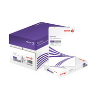 View more details about Xerox Premier White A3 Paper, 100gsm - 500 Sheets - 62305