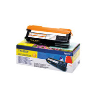 View more details about Brother Yellow Toner Cartridge High Capacity TN325Y