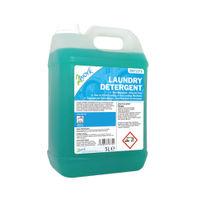 2Work Liquid Laundry Detergent 5 Litre - 405