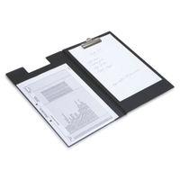 Rapesco Black A4/Foolscap Executive Clipboard - CD1L00B2