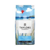 Taylors Decaffeinated Roast and Ground Coffee - 3687