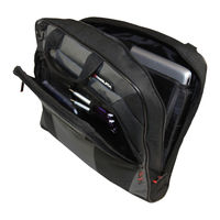 Monolith Laptop Messenger Bag for 15.4