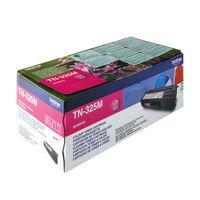 Brother TN-325M Magenta Toner Cartridge - TN325M