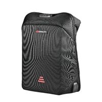 Monolith Commuter Security Laptop Backpack - 3210
