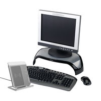 View more details about Fellowes Smart Suites Monitor Riser - BB54138
